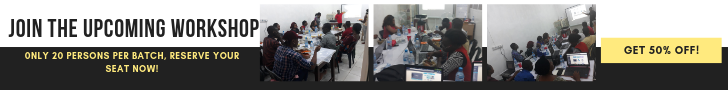export workshop training